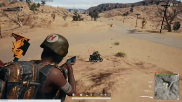 PLAYERUNKNOWN'S BATTLEGROUNDS recently buffed shotguns and it is deadlier than ever as a player destroyed opponents and won a chicken dinner