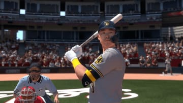 Feeling bored playing your ballplayer? Here's how to change your position in MLB the Show 21 | Photo by Emmdotfrisk, MLB, Sony San Diego