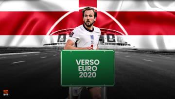 Inghilterra Euro 2020