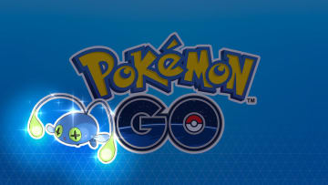 Shiny Chinchou is one electric-type that could be found during the recent Pokemon GO Incense Event on Jan. 24.