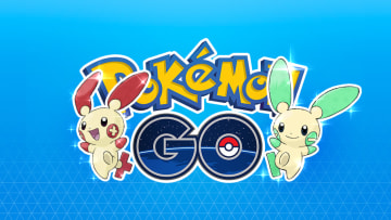 Shiny Plusle and Minun in Pokemon GO were easier to find during the recent Incense Day event.