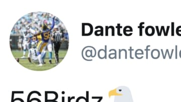 Dante Fowler faked out Eagles fans across the country