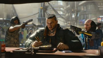 Cyberpunk 2077 Early Access emails are trying to scam you. Don't let them.