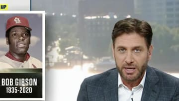 Mike Greenberg.