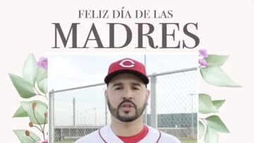 Jugadores venezolanos les mandaron mensajes a sus madres