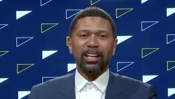 Jalen Rose dio su opinión de los Lakers y LeBron