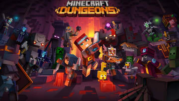 Minecraft Dungeons Camp secrets are all about finding hidden loot