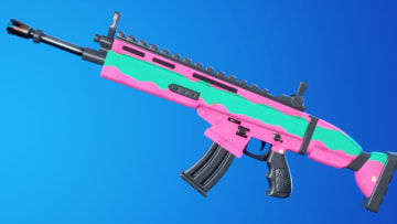 Fortnite birthday cosmetics were data mined and found for an upcoming patch.