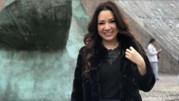 Nadia de La Academia impresiona con cambio físico y su faceta como conductora