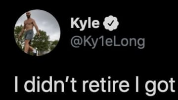 Former Chicago Bears OL Kyle Long's retirement may be short-lived.