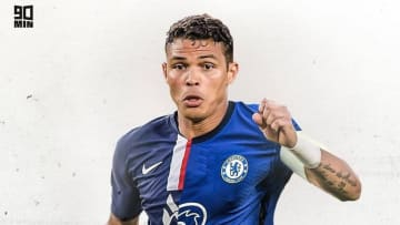 Thiago Silva devrait s'engager avec Chelsea.