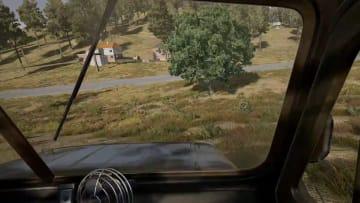 PLAYERUNKNOWN'S BATTLEGROUNDS squad finds odd portal bug