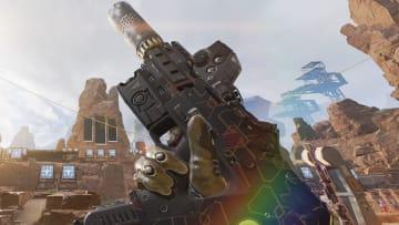 The Alternator in Apex Legends