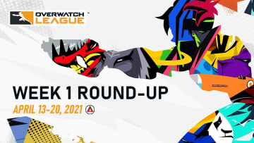 Overwatch League Season 4 is here with a vengeance if this first week is any indication of the competition to come.