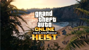 GTA V's new map was unveiled for the Cayo Perico DLC.