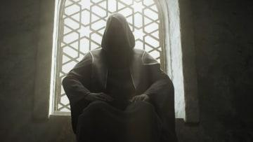 Diablo II: Resurrected Act 1 cinematic