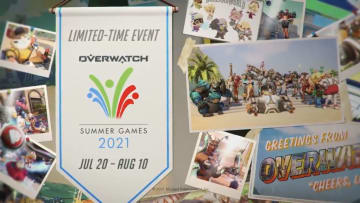 Blizzard Entertainment has finally revealed the official release date for the 2021 Overwatch Summer Games event.