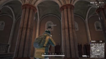 PLAYERUNKNOWN'S BATTLEGROUNDS bot cheated as it shot through a wall to kill a player inside a church to further illustrate the community's frustration