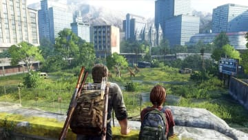 A The Last of Us remake is in progress at Sony, with Naughty Dog employees contributing to development.