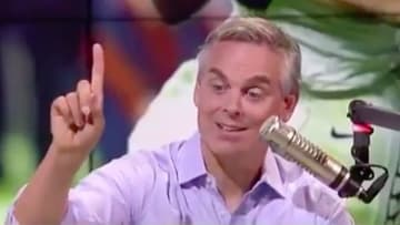 Colin Cowherd roasted Earl Thomas on his show.