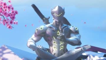 Genji shark skin fan concept