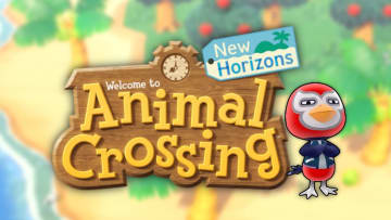 Lucha in Animal Crossing: New Horizons is a newer addition to the franchise