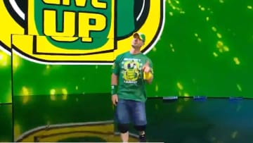 John Cena returns at WWE's Money in the Bank pay-per-view