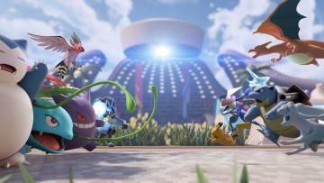 Pokemon UNITE Venusar Build Explained