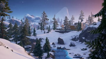 The lowest point on Fortnite's map in Chapter 2 Season 4 is somewhere most players might overlook.