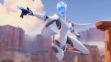 New Overwatch hero Echo went live Tuesday on all platforms