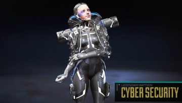 Cyber Security skin