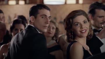 Netflix ofrece varias opciones de series para ver en pareja