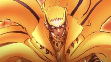 Modo Barión es una transformación poderosa en Boruto manga