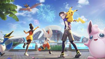 Best Held Items in Pokemon UNITE