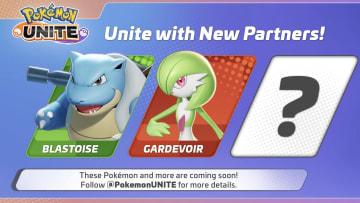 Pokemon UNITE Blastoise Release Date Explained