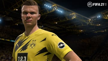 FIFA 21 Ultimate Edition dropped on October 6