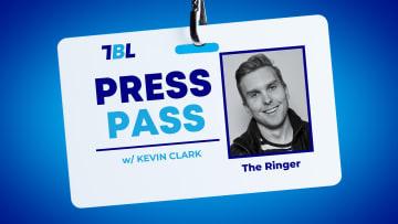Kevin Clark, The Ringer