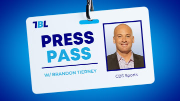 Brandon Tierney, CBS Sports