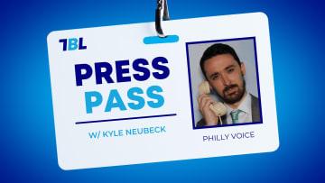 Kyle Neubeck, PhillyVoice