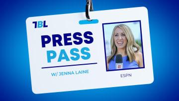 Jenna Laine, ESPN