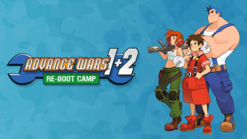 Advance Wars 1+2: Re-Boot Camp's release date is set for Dec. 3, 2021.
