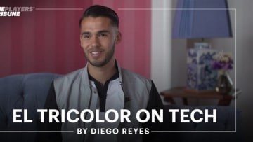 Diego Reyes on technology in soccer