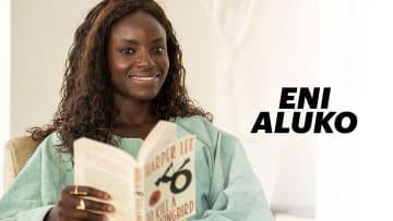 Eni Aluko on Her Identity