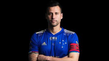 Fábio, o jogador que mais vestiu a camisa do Cruzeiro