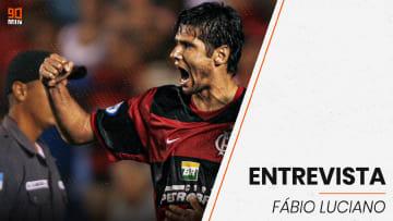 """Fábio Luciano: """"O Flamengo, interessado, se torna favorito a todos os títulos que disputar"""""""