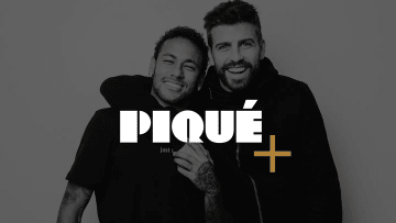 Gerard Piqué and Neymar Talk World Cup, Haircuts, Messi and More