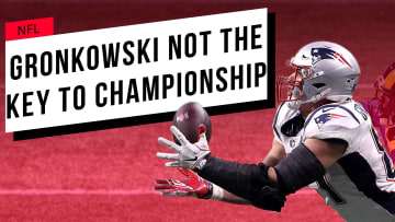 Despite all the hype its brought, the signing of Rob Gronkowski is just icing on top of the Buccaneers' cake.