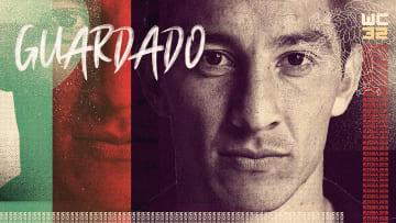 Guardado's Near Miss For Mexico V2
