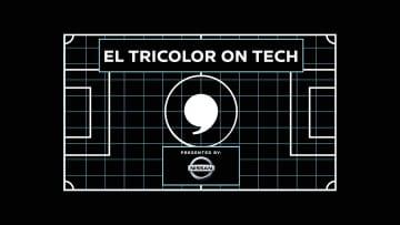 Héctor Herrera talks soccer