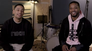 Houseguest Europe: Hip-hop artist Loyle Carner | The Players' Tribune